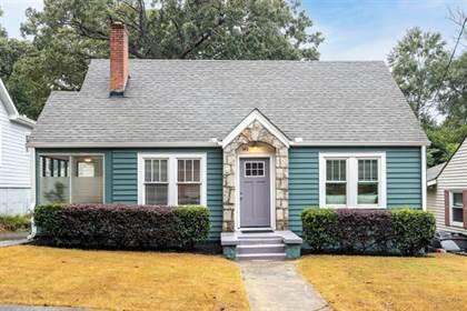 Residential Property for sale in 549 ROBINSON Avenue SE, Atlanta, GA, 30315