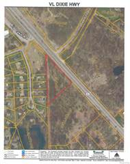 Land for sale in 000 DIXIE Highway, Waterford Township, MI, 48346