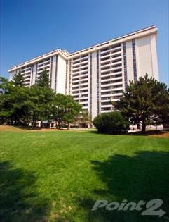 Apartment for rent in 10 Grenoble Drive, Toronto, Ontario, M3C 1C6