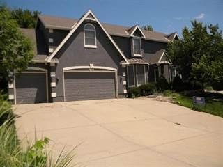 Single Family for sale in 800 Cottonwood Drive, Lansing, KS, 66043