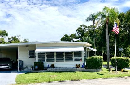 Residential Property for sale in 1223 Teahouse Dr, Clearwater, FL, 33764