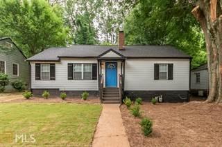 Single Family for sale in 518 Erin Ave, Atlanta, GA, 30310