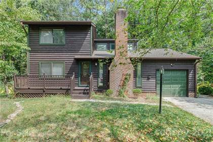 Residential Property for sale in 8324 Trail View Drive, Charlotte, NC, 28226