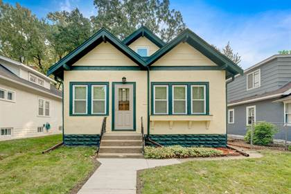 Residential for sale in 3522 Aldrich Avenue N, Minneapolis, MN, 55412