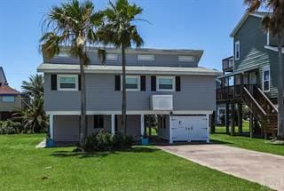 Single Family for sale in 13641 Pirates Beach Blvd, Galveston, TX, 77554