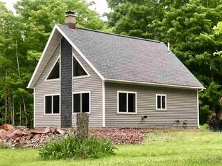 Single Family for sale in 12296 Lake Medora, Eagle Harbor, MI, 49950