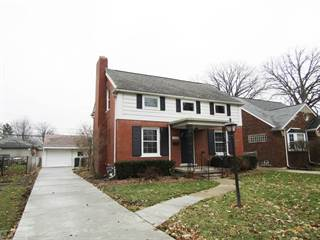 Single Family for sale in 2228 Stanhope St., Grosse Pointe Woods, MI, 48236
