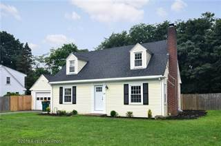 House for sale in 87 Reed Avenue, Greater North Attleborough Center, MA, 02760