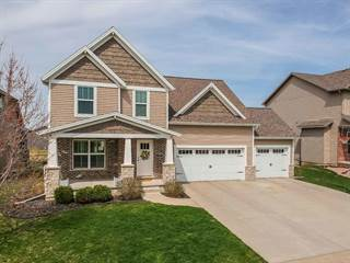 Single Family for sale in 2514 Fieldstone Court, Normal, IL, 61761