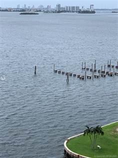 Residential Property for sale in 1800 NE 114th St 1405, Miami, FL, 33181