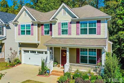 Residential Property for sale in 129 Spring Pine Lane, Holly Springs, NC, 27540