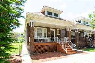 Single Family for sale in 713 E. 89th Place, Chicago, IL, 60619