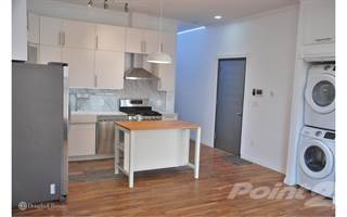 Townhouse for rent in 197 Humboldt St 2, Brooklyn, NY, 11206