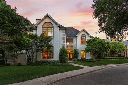 Residential Property for sale in 15 Glenmeadow Court, Dallas, TX, 75225