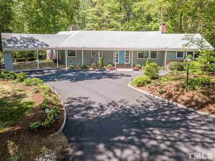 Residential for sale in 3 Buttons Road, Chapel Hill, NC, 27514