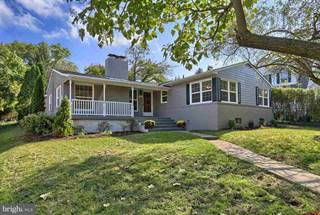 Single Family for sale in 108 IRVING ROAD, York, PA, 17403