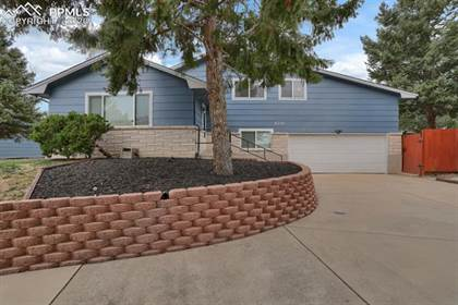 Residential Property for sale in 4314 Friar Lane, Colorado Springs, CO, 80907