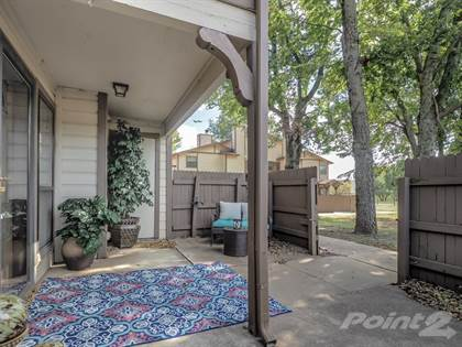 Condo for sale in 7903 East 66th Street Unit 46M , Tulsa, OK, 74133