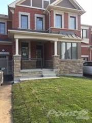 Residential Property for rent in 10 Casely Ave, Richmond Hill, Ontario, L4S0J8