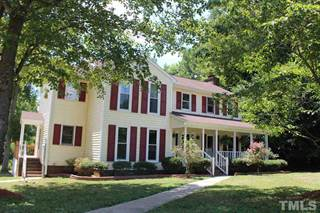 Single Family for sale in 524 Jericho Road, Hillsborough, NC, 27278