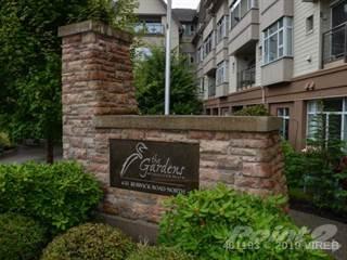 Condo for sale in 650 Berwick N Road 412, Qualicum Beach, British Columbia, V9K 2T8