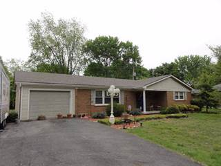 Single Family for sale in 1588 Grinstead Way, Bowling Green, KY, 42103