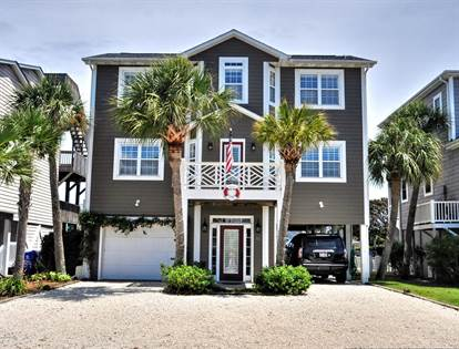 Residential for sale in 32 Isle Plaza, Ocean Isle Beach, NC, 28469