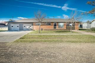 Single Family for sale in 1303 Main, Panhandle, TX, 79068
