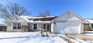 Single Family for sale in 454 GARDEN GRACE Drive, Indianapolis, IN, 46239