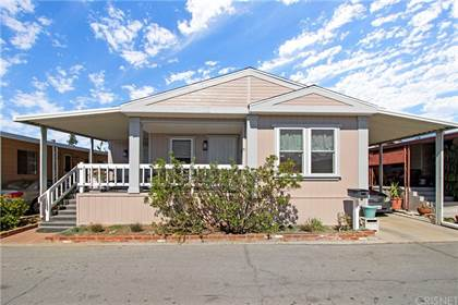 Residential Property for sale in 15453 Horace Street 98, Los Angeles, CA, 91345