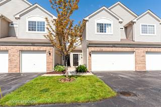 Townhouse for sale in 342 N. Tower Drive, Grayslake, IL, 60030