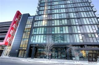 Condo for sale in 311 Hargrave ST, Winnipeg, Manitoba, R3B2C3