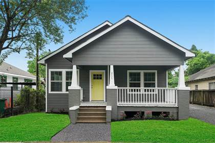 Residential Property for rent in 211 Norwood Street, Houston, TX, 77011
