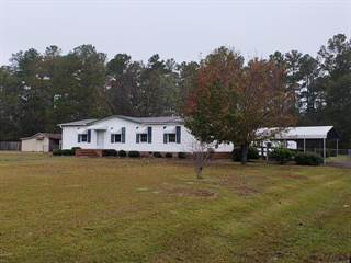 Residential Property for sale in 23081 Crandall Street, Laurinburg, NC, 28352