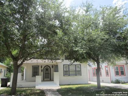 Residential Property for rent in 1130 SCHLEY AVE, San Antonio, TX, 78210