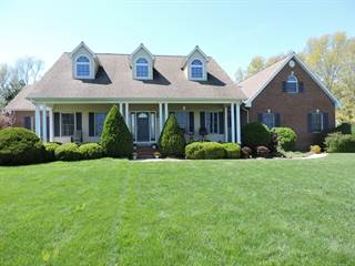 Single Family for sale in 1203 Murraywood Drive, Carterville, IL, 62918