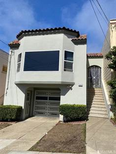 Residential for sale in 2255 21st Avenue, San Francisco, CA, 94116