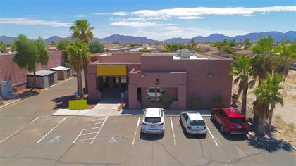 Commercial for sale in 11525 S FORTUNA RD, Yuma, AZ, 85367