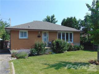 Residential Property for sale in 32 ALDRIDGE Street, Hamilton, Ontario