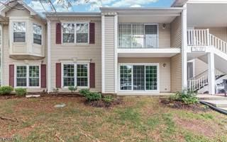 Condo for sale in 4101 CRAWFORD CT 4101, Bradley Gardens, NJ, 08807