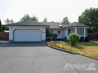 Single Family for sale in 1280 Elkhorn Place, Courtenay, British Columbia
