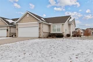 Townhouse for sale in 2917 Roxboro Drive, Ames, IA, 50010