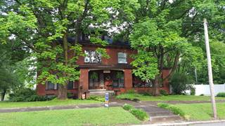 Other Real Estate for sale in 121 N. First St., Grayville, IL, 62844