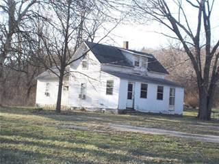 Single Family for sale in 14488 E 1500 Road, Centerville, KS, 66014