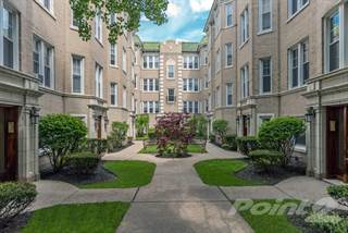 Apartment for rent in Green Manor, Chicago, IL, 60640