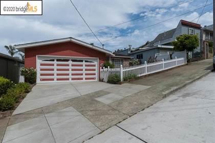 Residential Property for sale in 644 La Grande Ave, San Francisco, CA, 94112
