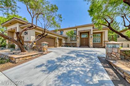 Residential Property for sale in 304 Queens Gate Court, Las Vegas, NV, 89145