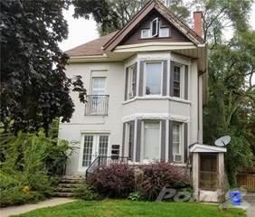 Multi-family Home for sale in 1035 MAIN Street E, Hamilton, Ontario, L8M 1N4