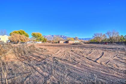 Lots And Land for sale in 527 Paseo De Dulcelina Road, Corrales, NM, 87048