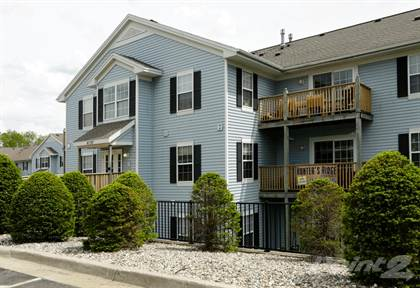 Apartment for rent in Hunter's Ridge, Kalamazoo, MI, 49006